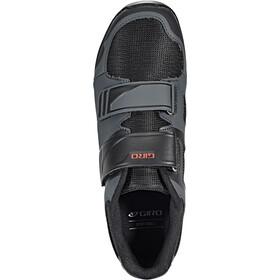 Giro Berm Shoes Herren dark shadow/black